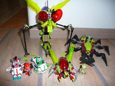 LEGO Galaxy Squad großes Set 70700 Weltraum-Käfer+70702+70706