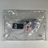 Horze Blaire Women's Long Sleeve Show Shirt- White (8)