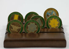Challenge Coin Holder - Display Rock Small