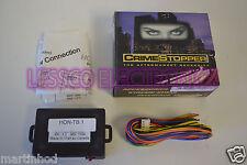 CrimeStopper HON-TB1 Bypass Module for Select Hondas HON-TB.1