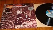 THE WHO Meaty, Beaty, Big & Bouncy LP
