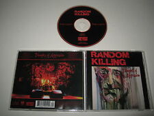 Random Killing/Thoughts of Aggression(Raw Energy/ 74242 1014 2)CD Album