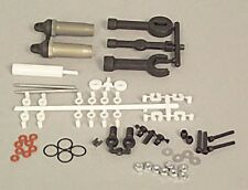 Team Associated 6432 Shock Kit Front 1.02 in Stroke (2) RC10GT RC10T RC10T3