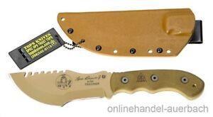 TOPS KNIVES Tom Brown Tracker #2  Messer  Outdoor  Survival