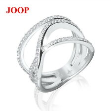 JOOP Ring Travel Refined Damenring Schmuck JPRG00796A  UVP 99,- €   TOP ANGEBOT