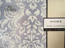 Jane Lamerton South Hampton  Queen Size Quilt Cover