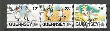 Cept / 1989 Guernsey    gest