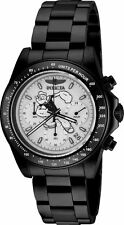 Invicta Character Collection Chronograph Silver Popeye Dial Mens Watch 24485