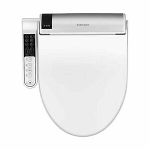[Samsung] SBD-KAB935S Digital Bidet Toilet Seat Dryer 220V-240V