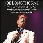 Joe Longthorne - What a Wonderful World (2006)