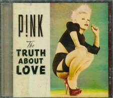 """PINK """"The Truth About Love"""" CD-Album"""