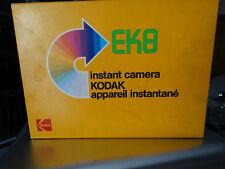 Kodak EK 8
