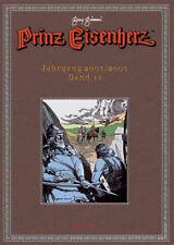 Prinz Eisenherz, BOCOLA Verlag, Gianni-Jahre, Band 18, Jg. 2005/2006