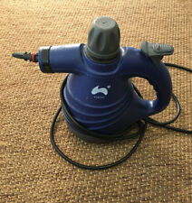 Ovation Hand Held Steam Steamer Cleaner Electric Portable Multi Purpose - 1000w