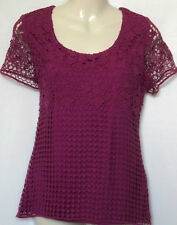 Per Una Cotton Blend Casual Tops & Shirts for Women