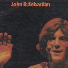 John Sebastian- 'John B.Sebastian' 1970 UK Reprise LP gatefold. Ex!
