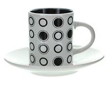 Cappuchino Esspresso Coffe Set, Cuban Coffe German Design 12 Pieces