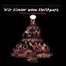 Wir Kinder vom Kleistpark feiern Weihnachten. CD 04 | Elena Marx, Jens Tröndle
