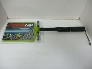 DynaZap Extendable Insect Zapper - New In Package - Batteries Included