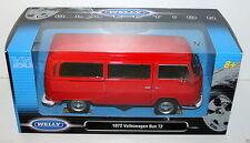 Welly Auto-& Verkehrsmodelle für Volkswagen