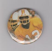 "Doug Williams Tampa Bay Bucaneers Redskins Super Bowl XXII MVP 2 1/4"" Button"