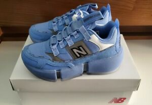 Jaden Smith New Balance Vision Racer SIZE MENS 4