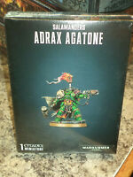 Warhammer 40,000 salamandres-adrax Agatone-GW-48-92