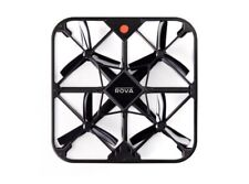Rova Flying Selfie Drone with 12MP Camera, capture real time streaming