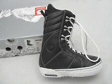 NEW! $300 Burton Idiom Snowboard Boots! US 7.5 UK 6.5 Mondo 25.5 Euro 40.5  RARE