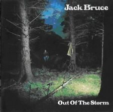 Jack Bruce - Out Of The Storm [CD]