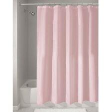 InterDesign Tenda doccia in tessuto, Tende per doccia in poliestere con (k4Y)