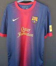 Barcelona - David Villa hand signed  jersey - Brand new - photo proof & COA