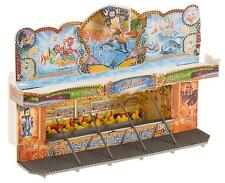 NEW ! HO Faller 140446 DUCK POND & FISHING GAME Circus / Fair Booths KIT