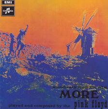 Pink Floyd - More - CD Papersleeve