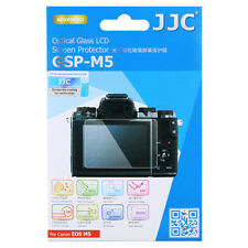 Protection Film LCD Screen Display H9 Hard for Camera Photo Canon EOS M5