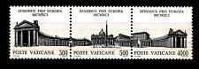VATICANO - 1991 - Assemblea speciale per l'Europa del Sinodo dei Vescovi