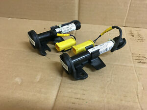 BMW G-SERIES BONNET ACTUATORS 7435798 7435797