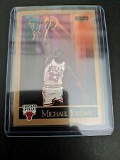 1990-91 SKYBOX MICHAEL JORDAN CHICAGO BULLS #41 Rare Pack Fresh Gem Mint PSA 10?