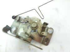 John Deere LX172 Kawasaki FC420V-AS10 OEM 14 HP Motor Control Bracket