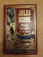 Viaje A Centro de La Tierra Jules Verne