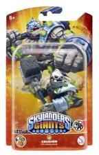 Crusher Skylanders Giants Skylander Gigant Figur Ovp-neu
