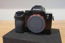 Sony ALPHA A7S i 12.2MP Fotocamera Digitale-Nero (Solo Corpo) - Plus Extra