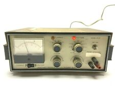 Heathkit IP-27 Regulated L.V Power Supply