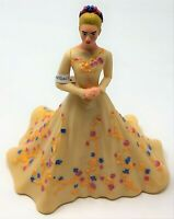 Bullyland Disney Movie Cinderella Live Action Doll Figure Toy