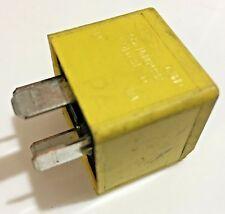 Ford (1985-2005) 4-Pin Yellow Relay 93BG-14N089-B1B BA V23136-B1-X33 12V 40A-#30