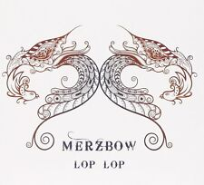 MERZBOW Lop Lop CD Digipack 2011