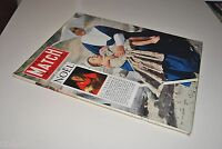 █ PARIS MATCH n° 505 13/12/1958 NOËL : LA CHARITE SOEUR SAINT VINCENT DE PAUL █