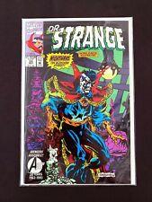DOCTOR STRANGE #53 (THIRD SERIES) MARVEL 1993 VF/NM DR.STRANGE