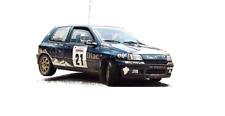 1/18 norev Renault Clio Williams Tr Corse 1993 N°21 Jordan Précommand Octobr/Nov