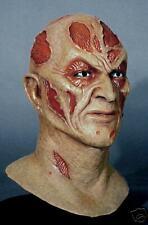 Freddy Krueger Bad Dream Stunt Mask  7